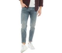 Glenn Original 152 Jeans in Slim Passform Verblasstes