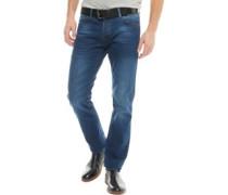 Wayne Jeans in Slim Passform Mittel