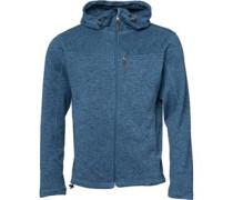 Herren Greyrock Fleece Blau