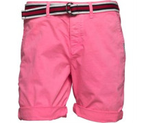 Herren International Hyper Pop Chino Shorts Pink