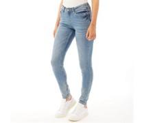 Jaqueline De Yong Skinny Jeans Hell