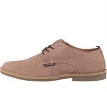 Herren Mocam Low Schuhe Sandbraun