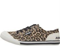Jazzin Tampa Sneakers Leo-Druck