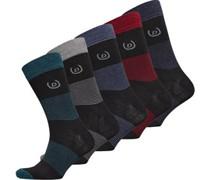 Shirkey Socken