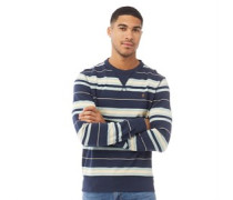 Noble Sweatshirt Navy