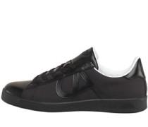 Herren Sneakers Schwarz