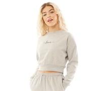 Alyssa Sweatshirt Hellmeliert