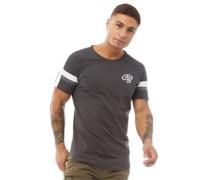 Wishlist T-Shirt Dunkelgrau
