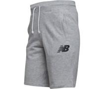 Jersey Shorts meliert