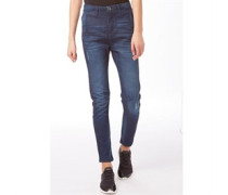Womens Fashion Jeans Dark Wash