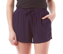 Damen Shorts Navy