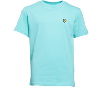 Lyle And Scott Junior Classic T-Shirt Spring Green