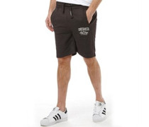 Herren Digs Shorts Anthrazitmeliert