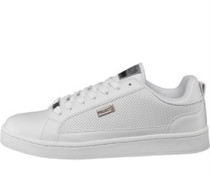 Herren Drexel Sneakers Weiß