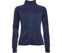 Berghaus Damen Fleece Blau