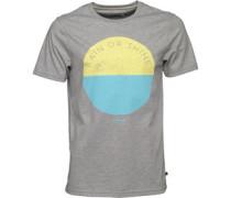 Pete T-Shirt Graumeliert