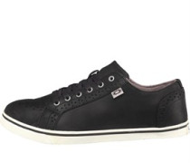 Herren Roxford Sneakers Schwarz