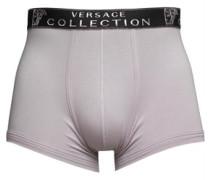 Versace Mens Boxers Grey
