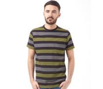Herren Locas T-Shirt Schwarz