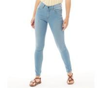 Skinny Jeans Hell Denim