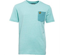 Original Penguin Junior Multi Coloured Birdeye T-Shirt