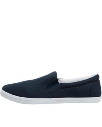 Mad Wax Herren Freizeit Schuhe Navy