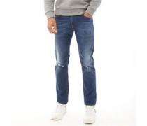 Thommer 084ZB Skinny Jeans Dunkel