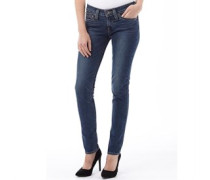 Levi's Womens Revel Low DC Skinny Jean Local Natives