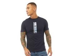 Lenore T-Shirt Dunkel