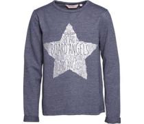 Board Angels Mädchen Sweatshirt Blau