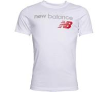 Heritage Logo Graphic T-Shirt