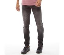 Caden Skinny Jeans Verwaschenes
