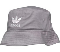 Herren Adicolor Mütze Grau