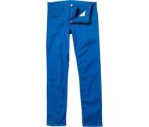 Carhartt Mens Rebel Pant Imperial Blue