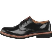 Herren Gibson Schuhe Schwarz