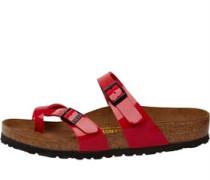 Mayari Sandalen Rot
