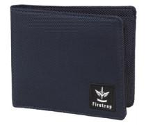 Herren Nylon Brieftasche Navy