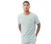 Onskobi T-Shirt Hellgrün
