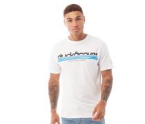 Rainier T-Shirt Weiß