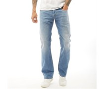 Zanity R4Mr80 Bootcut Jeans Hell