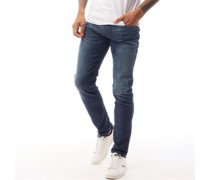 Zeigler Jeans in Slim Passform