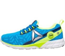 Jungen Zpump Fusion 2.5 Sneakers Blau