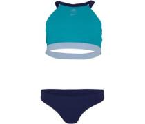Parley Hero Beach Bikini Badeanzug Dunkel