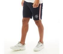 Megara Jersey Shorts Navy