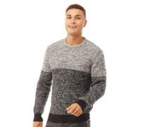 Drew wear Pullover mit Rundhalsausschnitt
