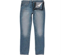 Levi's Herren 511 Jeans in Slim Passform Verblasstes Hellblau