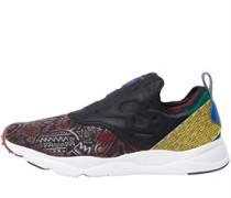 Furylite AFR Sneakers Schwarz