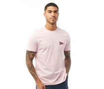 Mexico T-Shirt Rosa