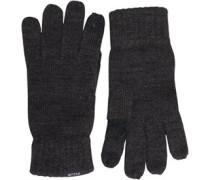 Touchscreen Handschuhe Anthrazit
