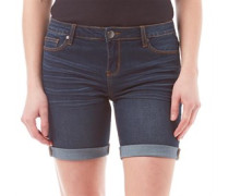 Shorts Dunkel Denim